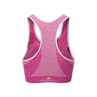 Momentum Breathable And Sweat Wicking Running Bra
