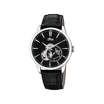 LOTUS - wrist watch - men - 18536-4 - automatic - automatic