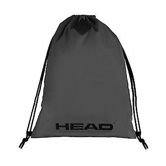 HEAD spirit gym bag bag backpack leisure shoulder bag grey 7447