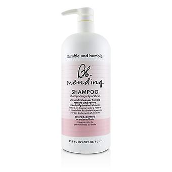 Bumble and Bumble Bb. Mending Shampoo - färgade, permanentat eller avslappnad hår (Salon produkt) 1000ml/33,8 oz