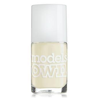 Models Own Glitter Off Base Coat & Overspill 14ml