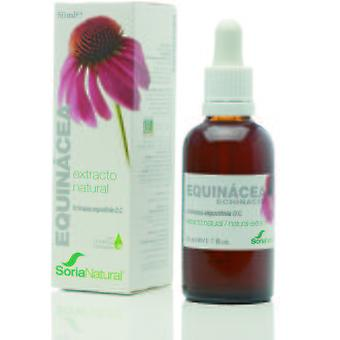 Soria Natural Echinacea Extract (Herbalist's , Natural extracts)
