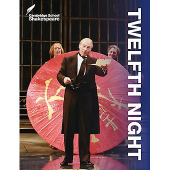 Twelfth Night (3rd Revised edition) by William Shakespeare - Rex Gibs