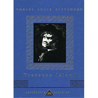 Skattkammarön av Robert Louis Stevenson - Mervyn Peake - 9781857159