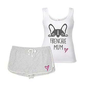 Frenchie Mum Pyjamas