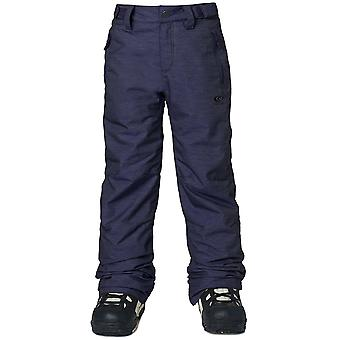 Rip Curl Patriot blau Olly Fancy Kids Snowboard Hosen