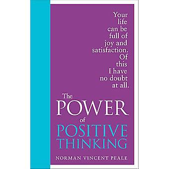 The Power of Positive Thinking (Special edition) by Norman Vincent Pe