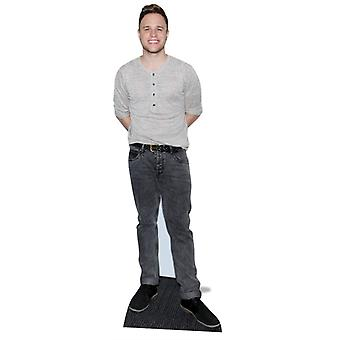 Olly Murs Lifesize Cardboard Cutout / Standee - Casual Style