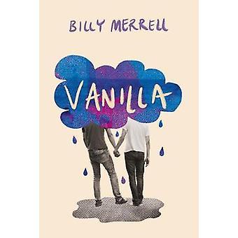 Vanilj av Billy Merrell - 9781338100921 bok
