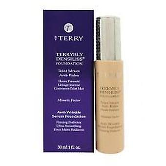 Door Terry Terrybly Densiliss rimpel controle Serum Stichting 30ml - 7,5 honing klier
