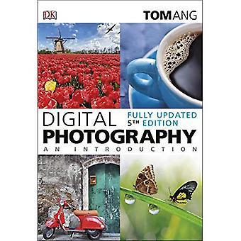 Digital fotografering en introduktion