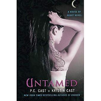 Untamed (House of Night Novels (Paperback))