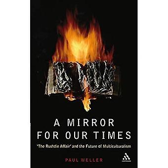 Un miroir pour notre époque: l'affaire Rushdie et l'avenir du multiculturalisme