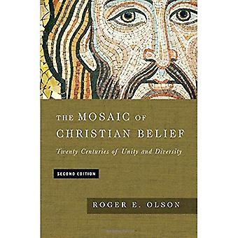 The Mosaic of Christian Belief: Twenty Centuries of Unity & Diversity