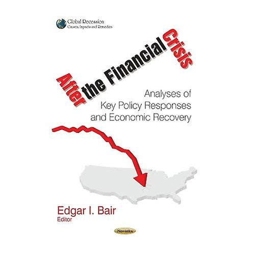After the Financial Crisis (Global Recession - Causes, Impacts and Remedies)