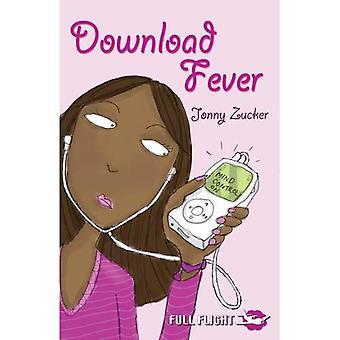 Télécharger Fever (plein vol 4)
