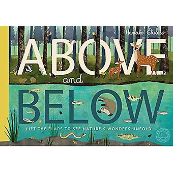 Above and Below (Paperback)