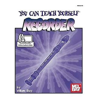 You Can Teach Yourself Recorder