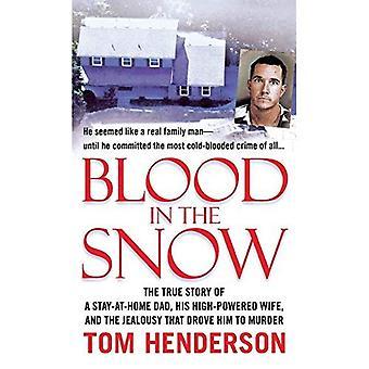 Sang dans la neige