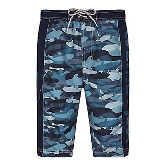 Weird Fish Valu Camo Men's Boardshort