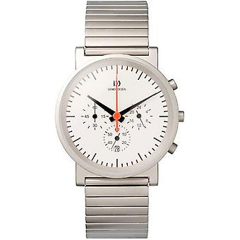 Danish Design Men's Watch IQ62Q722 Chronographs