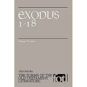 Exodus 118 by Coats & George W.