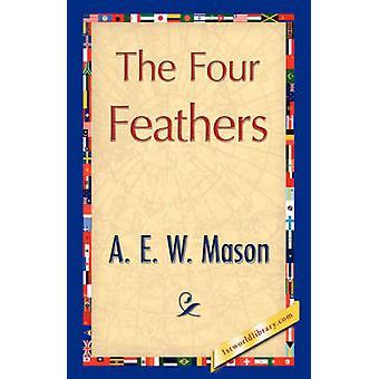 De vier veren door Mason & A. E. W.
