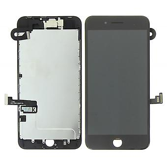Stuff Certified ® iPhone 8 Plus Pre-assembled Screen (Touchscreen + LCD + Parts) A + Quality - Black + Tools