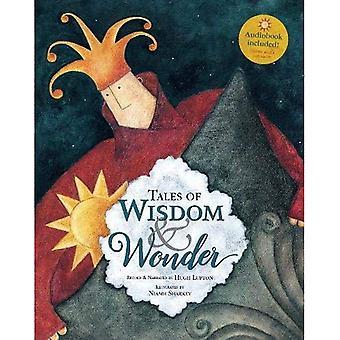 Wisdom and Wonder: 2018
