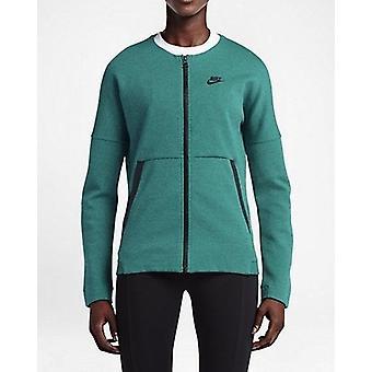Kurtka kurtki Nike Sportswear damska Tech Fleece 803585-395