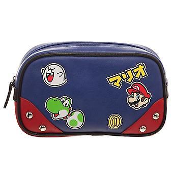 Super Mario Kosmetiktasche