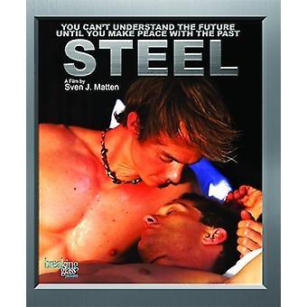De invoer van staal [Blu-ray] USA