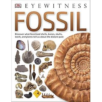 Fossil by DK - 9780241286876 Book