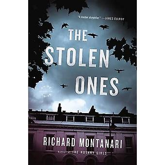 The Stolen Ones by Montanari - 9780316244718 Book