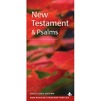 NRSV New Testament and Psalms NR010 -NP - 9780521759731 Book