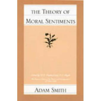 The Theory of Moral Sentiments by Adam Smith - 9780865970120 Book