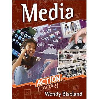 Media by Wendy Blaxland - 9780864317438 Book