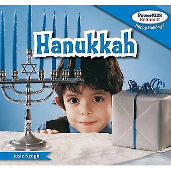 Hanukkah by Josie Keogh - 9781448897087 Book