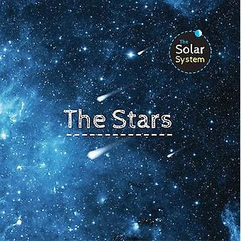 The Stars by Gemma McMullen - 9781910512852 Book