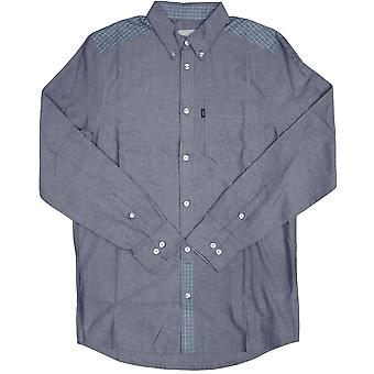 WeSC Lamar - Men's L/S Shirt
