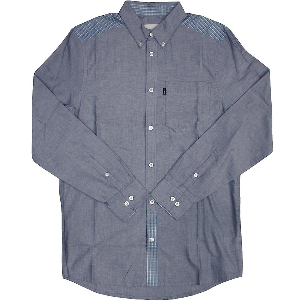 WeSC Lamar Long Sleeve Shirt