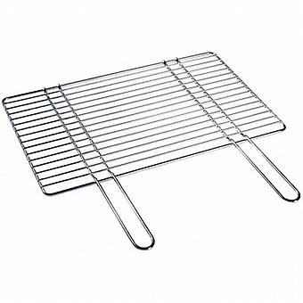 Buschbeck Masonry BBQ Chrome Cooking Grill