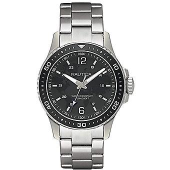 Nautica Watch Man ref. NAPFRB007 function