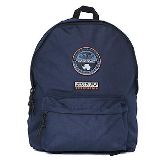 Napapijri Voyage Midnight Navy Backpack