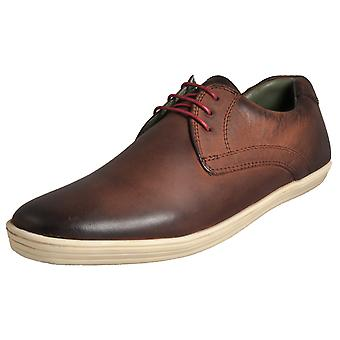 Base London Concert Leather Brown