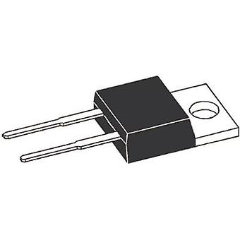 Diode IXYS DSEP29-12A Case type TO-220AC I(F) 30 A Reverse voltage U(R) 1200 V