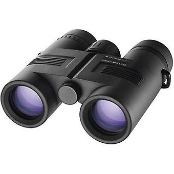 Binoculars Eschenbach Arena D+ 8 x 32 B 32 mm Black (rubberized)