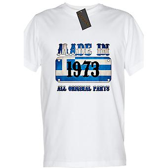 Renowned Made in Greece in 1973 All Original Parts