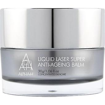 Alpha H Liquid Laser Super Anti-Ageing Balm