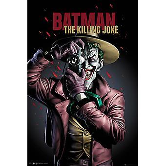 Batman Killing Joke Maxi plakat